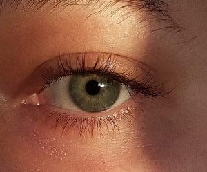 beauty eyes, verde, and ojos verdes image