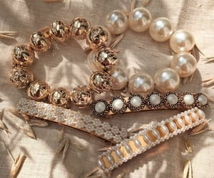 accessories, bracelet, and chic image