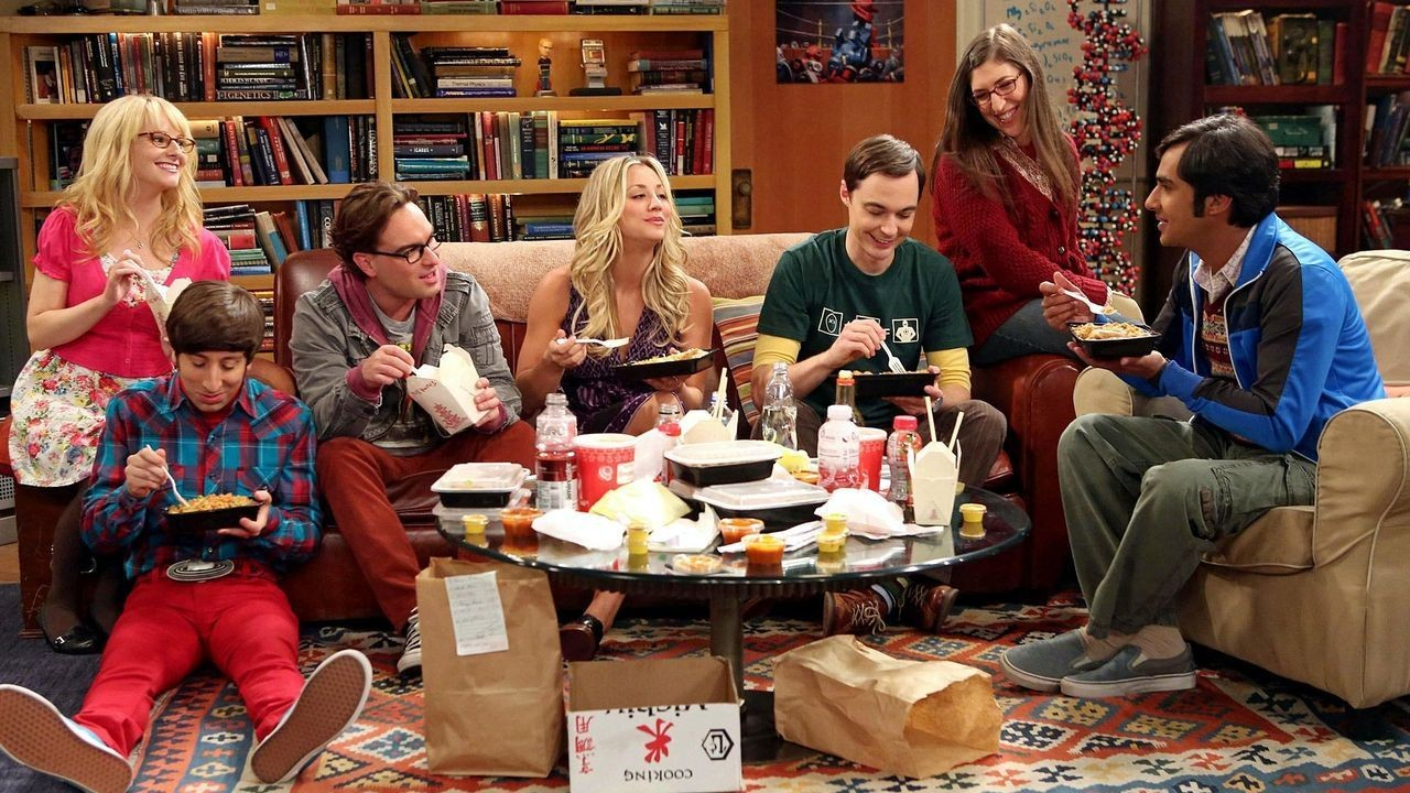 2000s, shows, and sitcom image