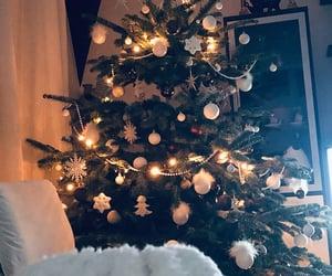 2020, christmas, and cozy image