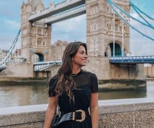 london, Londres, and Prada image