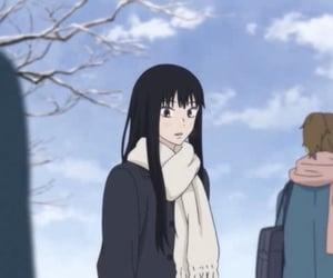 anime, anime girl, and kimi ni todoke image