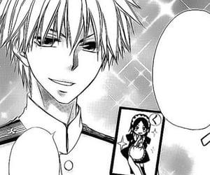 misaki, maid sama, and love image