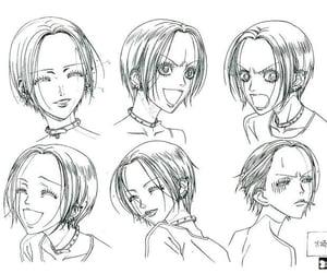 Nana and manga image