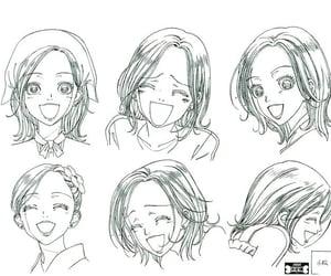 manga, Nana, and anime image