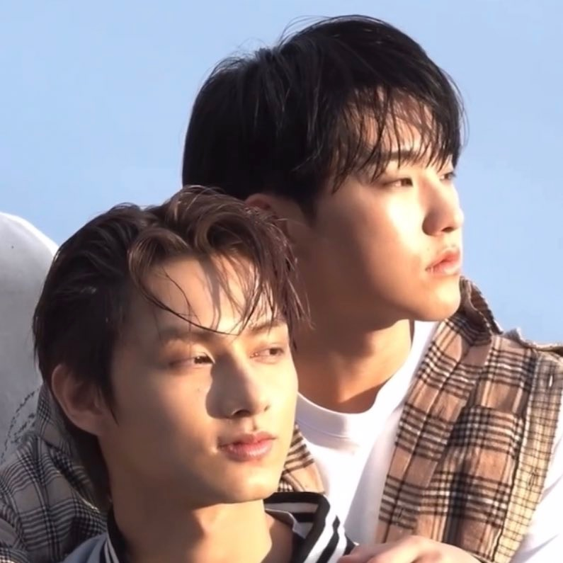 jun, kpop, and model image
