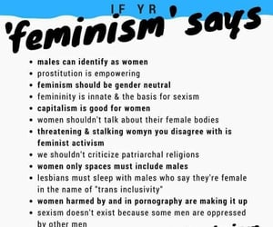 capitalism, sexism, and feminismo image