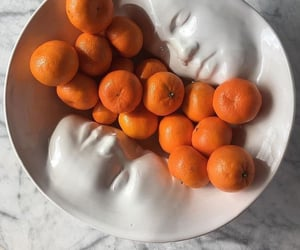 fruit and orange image