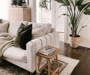 home, interior, and lovely image