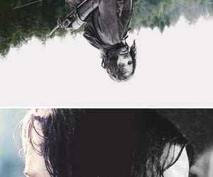 aesthetic, edit fan art, and middle earth arda image