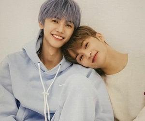boys, lq, and Dream image