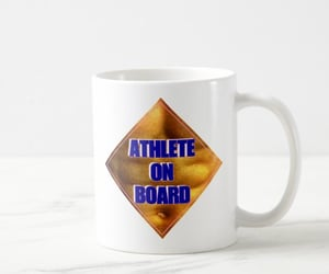 athlete, athletes, and athletic image