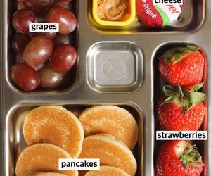 bento box, SFW, and snacks image