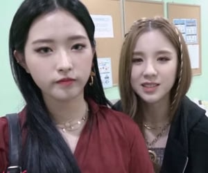 kpop, 1 3, and jeon heejin image