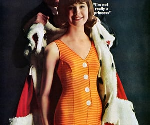 60s, 1961, and colleen corby image