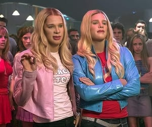 movie, white chicks, and chick flick image