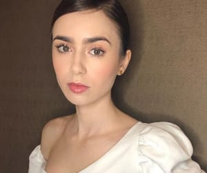 les miserables, emily in paris, and lily collins image