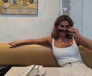 aesthetic, italian, and fashion image