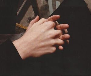 hands, Relationship, and boy image