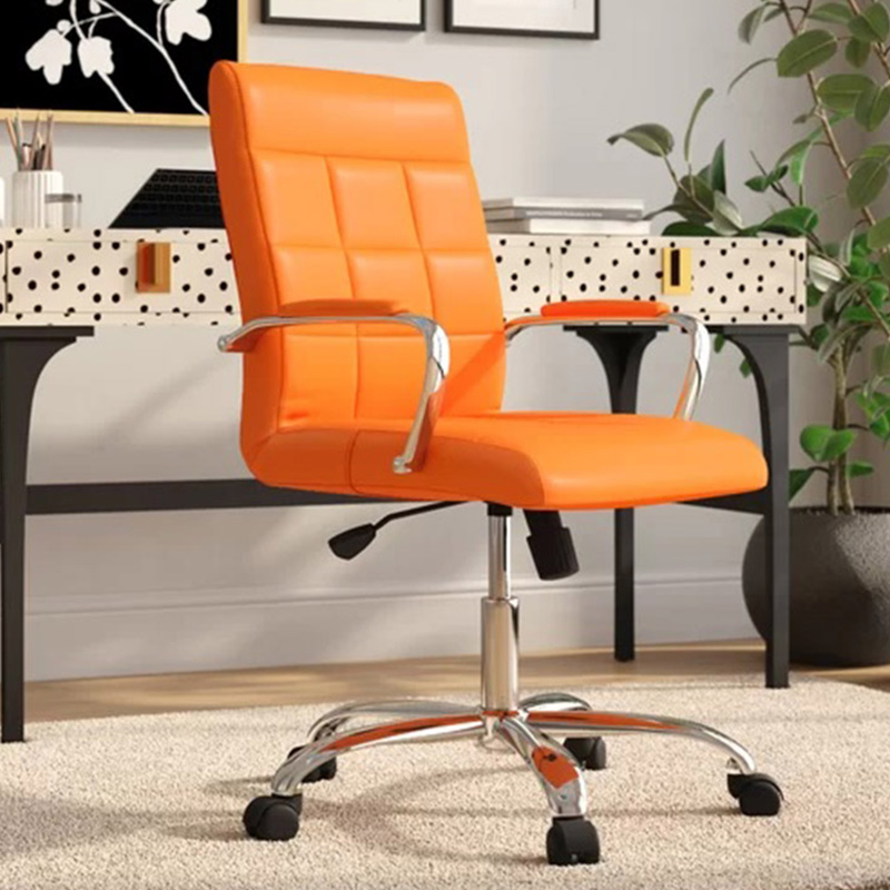 ergonomic chair, ergonomic office chair, and office chair back support image
