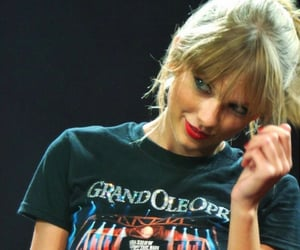 concert, live, and Taylor Swift image