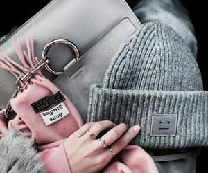 fashion photography, style, and winter clothing image