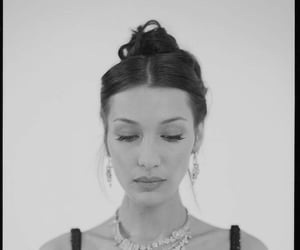 bella hadid, beauty, and bella image