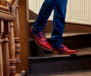 brogues, brogue shoes, and men's brogue image