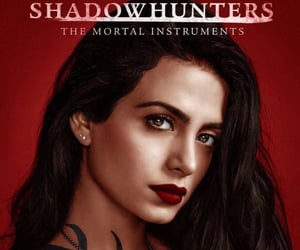 themortalinstruments, shadowhunters, and isabellelightwood image