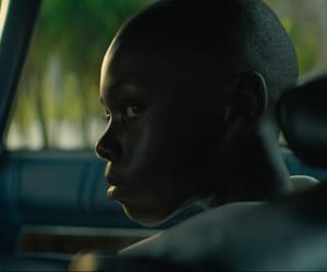 art, car, and barry jenkins image