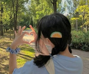 aesthetic, her, and ulzzang image