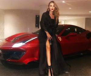 car, cars, and fashion image