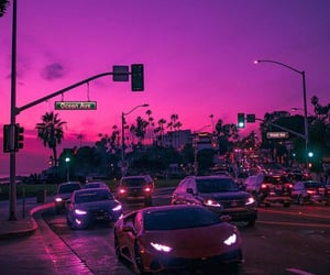 cars, aesthetic, and beautiful image