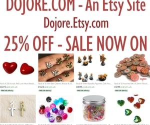 etsy, voucher, and sale image