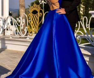 blue, Queen, and romantic image