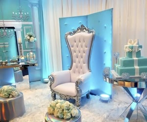 chairs, chic, and designer image
