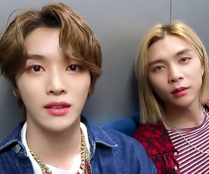 johnny, 127, and sungchan image