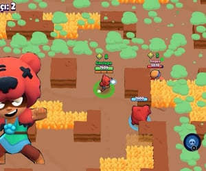CoC, game, and youtube image