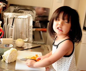 cute and child image