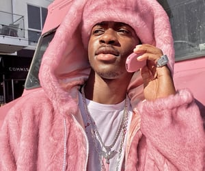 baby pink, 2000s, and halloween costume image