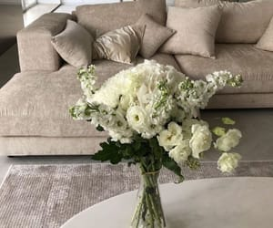 fancy, flowers, and rose image
