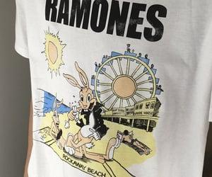 80s, band, and t-shirt image