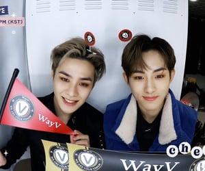 boys, winwin, and lq image