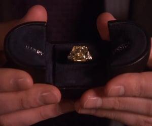 ring, uppereastside, and gossipgirl image