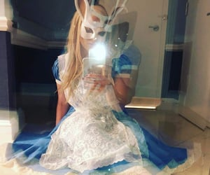 actress, beautiful, and white image