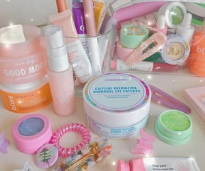 accessories, colourful, and pastel image