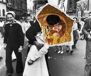 art, history, and beso image