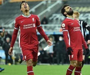 Liverpool, jürgen klopp, and newcastle image