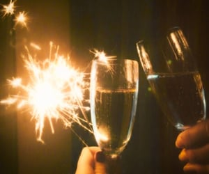 black, celebrate, and cheers image