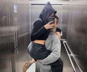 couple, emotion, and feeling image
